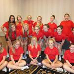 2012 Competitive Teams in Ohio